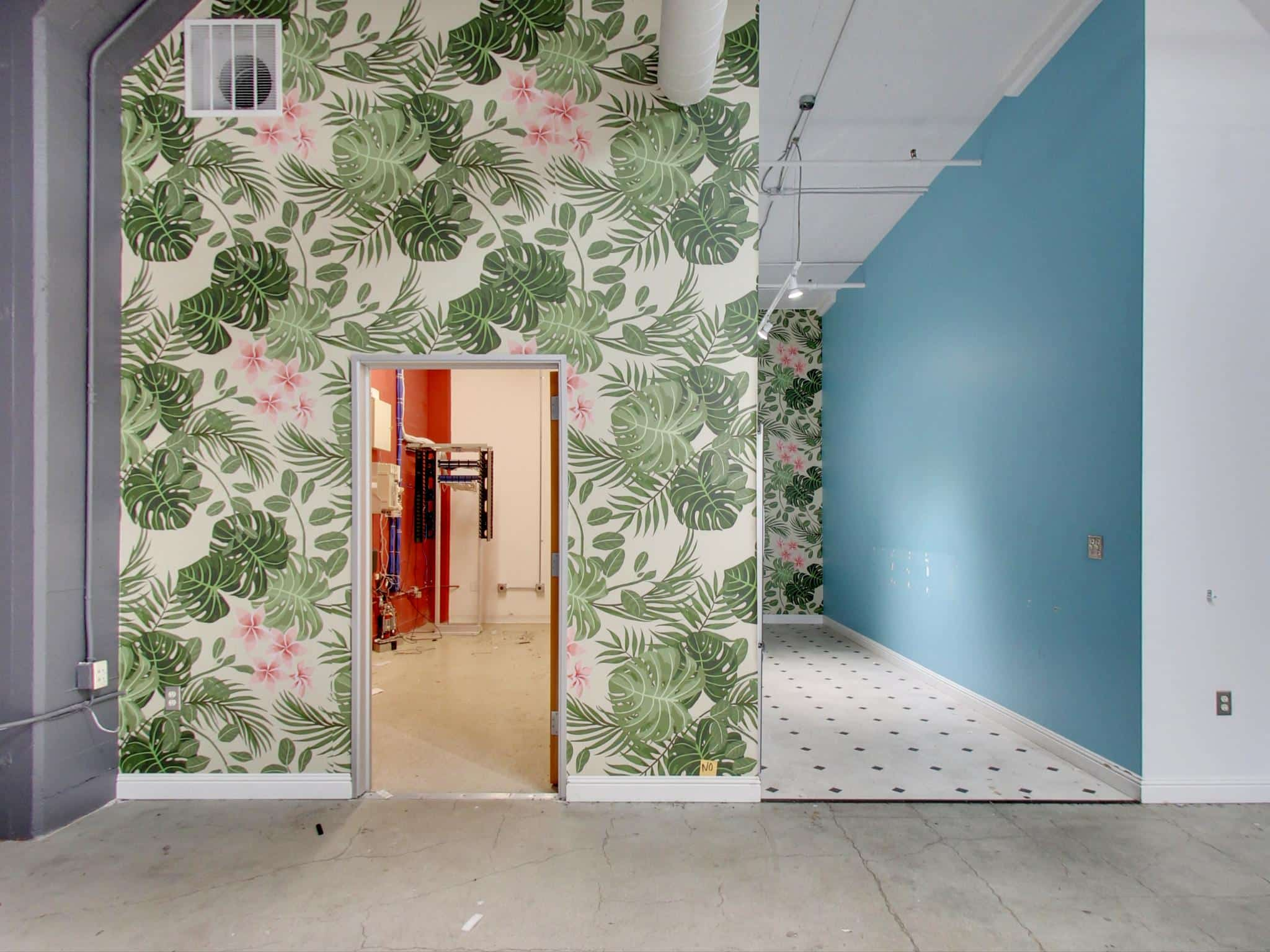 Creative office space for lease