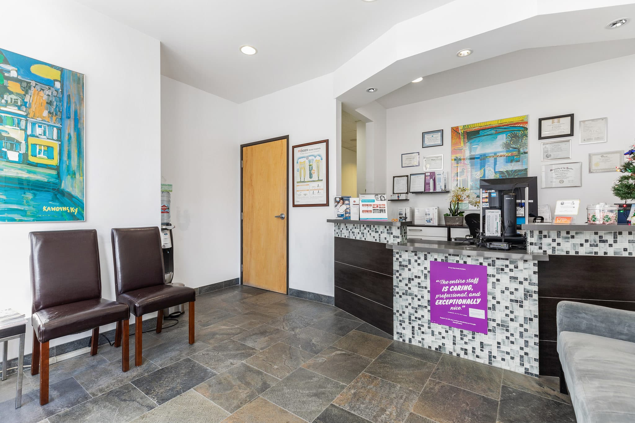 commercial property for sale in San Francisco