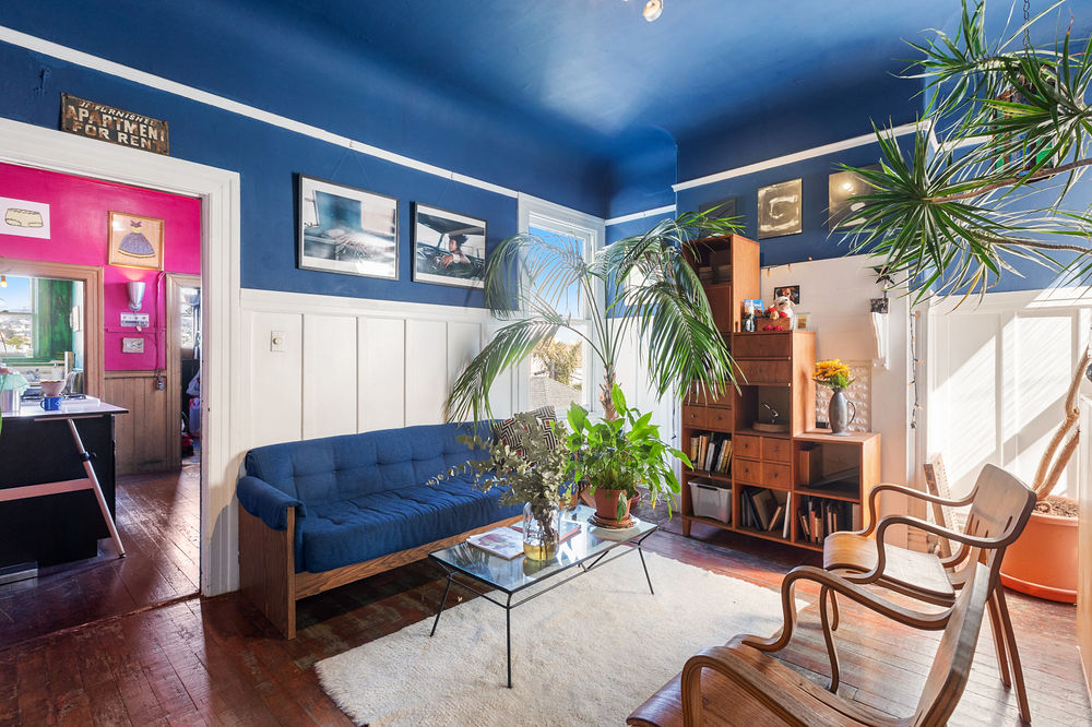 San Francisco Investment Property in Mission District